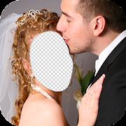 Sweet Couples Photo Montage