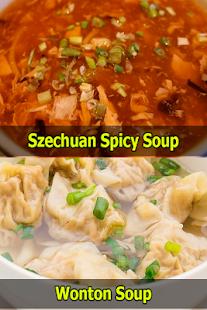 Soup Recipes In Urdu