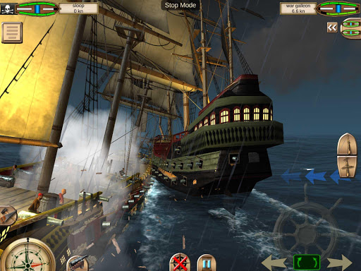 The Pirate: Caribbean Hunt [Mod Money]