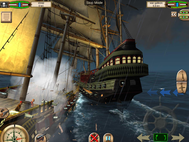 The Pirate: Caribbean Hunt Screenshot 5