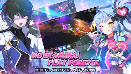 GrandChase APK screenshot thumbnail 15
