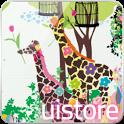 Lovely Florist LiveWallpaper icon