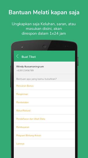 Mapan: Usaha Lewat Arisan 1.5.1 screenshots 8