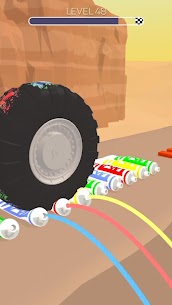 Wheel Smash MOD (Unlocked) [Latest] 1