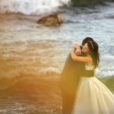 Wedding photographer Raquel Caparrós (raquelcaparros). Photo of 29.07.2015