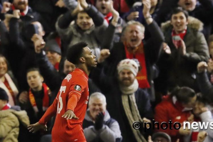 Les Diables des Reds dominent les Red Devils