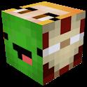 Skin Editor for Minecraft: Custom Skin Creator App icon