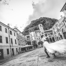 Wedding photographer Daniele Mion (mion). Photo of 27.08.2015