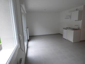 studio à Etrembières (74)