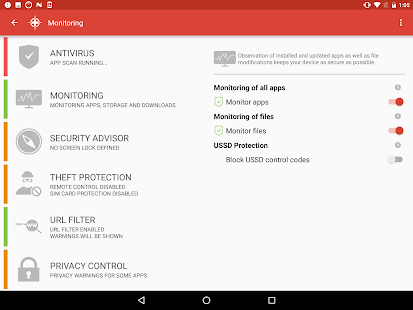 App IKARUS mobile.security APK for Windows Phone