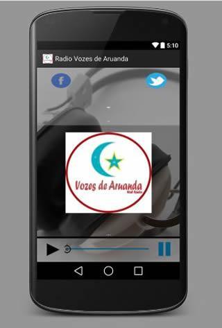Radio Vozes de Aruanda
