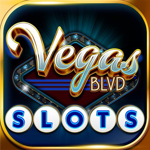 Vegas Blvd Slots