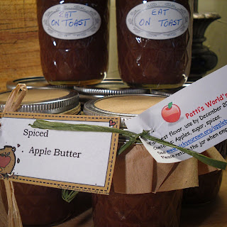 Country Store Apple Butter