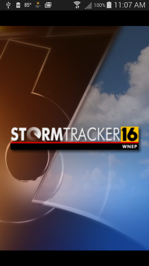 WNEP Stormtracker 16- screenshot