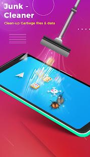 App Antivirus, Virus Cleaner - Full Security APK for Windows Phone
