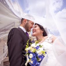 Wedding photographer Dmitriy Li (CompUS). Photo of 17.03.2017