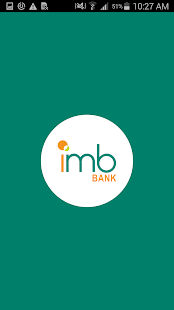 IMB.Banking- screenshot thumbnail