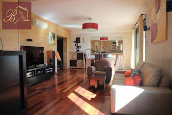 Appartement 3 pièces 82,44 m2