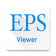 EPS (Encapsulated PostScript) File Viewer icon
