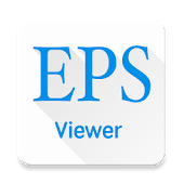 EPS (Encapsulated PostScript) File Viewer