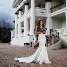 Wedding photographer Dmitriy Gapkalov (gapkalov). Photo of 29.01.2017