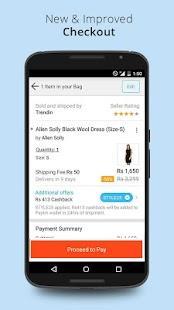 Recharge, Shop and Wallet- screenshot thumbnail