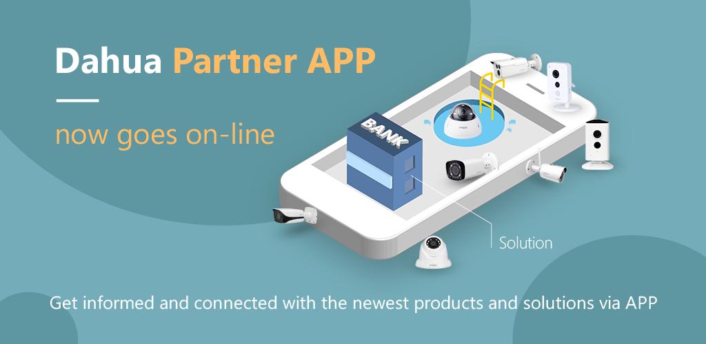 Download Dahua Partner APK latest version app by Zhejiang