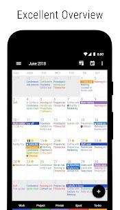 Business Calendar 2 Agenda, Planner & Organizer Pro 2.37.7 1