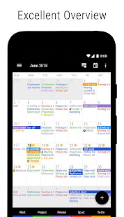 Calendario Business.Descargar Calendario Business Agenda Organizador Widget