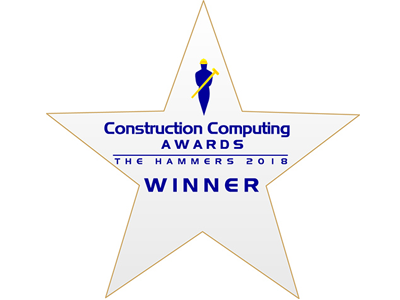 Integrity Software Wins Construction Accounting Product of 2018 for Evolution M!