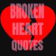 Broken Heart pain Status for PC-Windows 7,8,10 and Mac