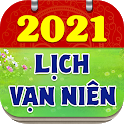 Lich Van Nien 2021 icon