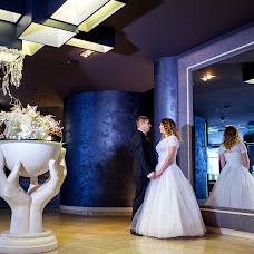 Wedding photographer Aleksandr Kostosyak (saniol). Photo of 14.05.2018
