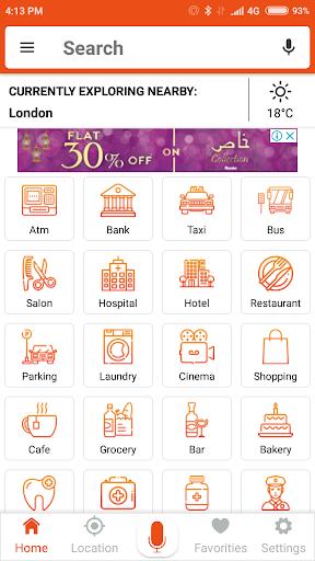 Find Now 2018 1.0 screenshots 2