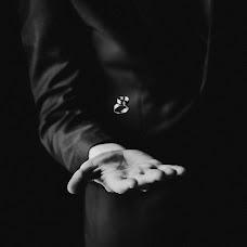 Svatební fotograf Mazko Vadim (mazkovadim). Fotografie z 29.09.2016
