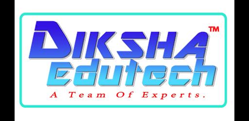 Diksha Edutech - Apps on Google Play
