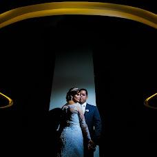 Wedding photographer Ericson Corrêa (ericsoncorrea). Photo of 09.09.2015