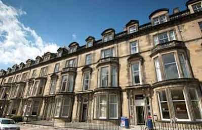 Travelodge Edinburgh Learmouth
