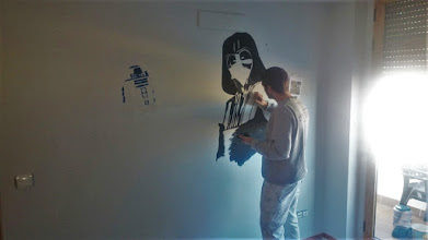 Photo: Star Wars Antes
