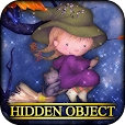 Hidden Object - Scared Silly
