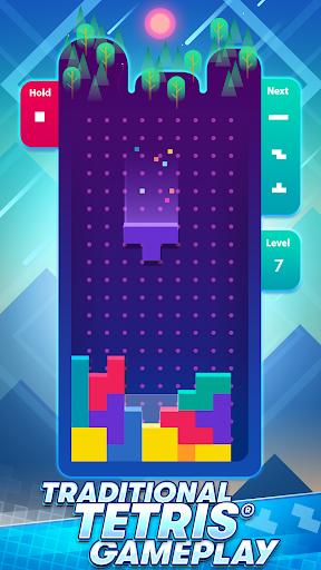 Tetrisu00ae apktram screenshots 1