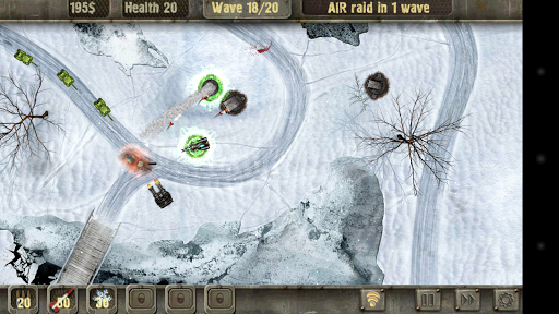 Defense Zone HD apkmind screenshots 23