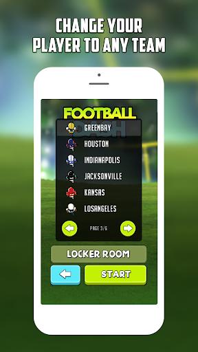 Football Dash 3.8.4 screenshots 1