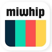 miwhip - Minicab Travel App
