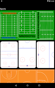 Coach Pad By PN Pro- screenshot thumbnail