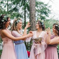 Wedding photographer Anna Bamm (annabamm). Photo of 29.12.2017