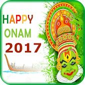 Onam Greetings 2017