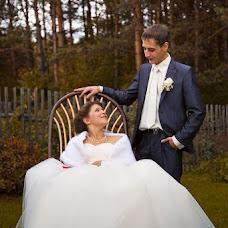 Wedding photographer Maksim Popuriy (pmv1975). Photo of 19.12.2012