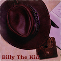 Cowboy Western - Billy The Kid