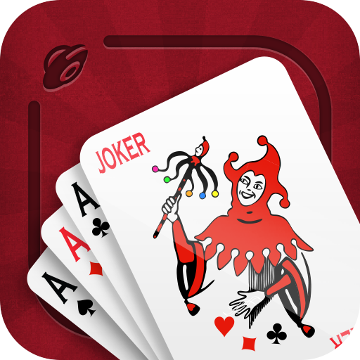 Rummy ♣  - classic card game